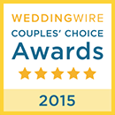 WeddingWire Rated 2010